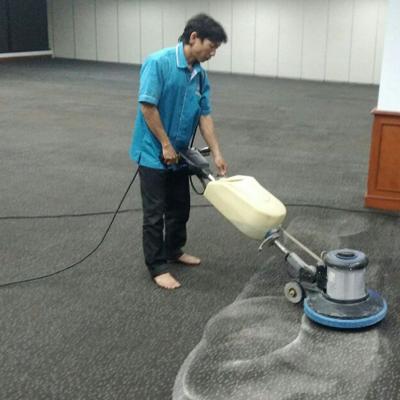 Jasa Cuci Karpet Perkantoran