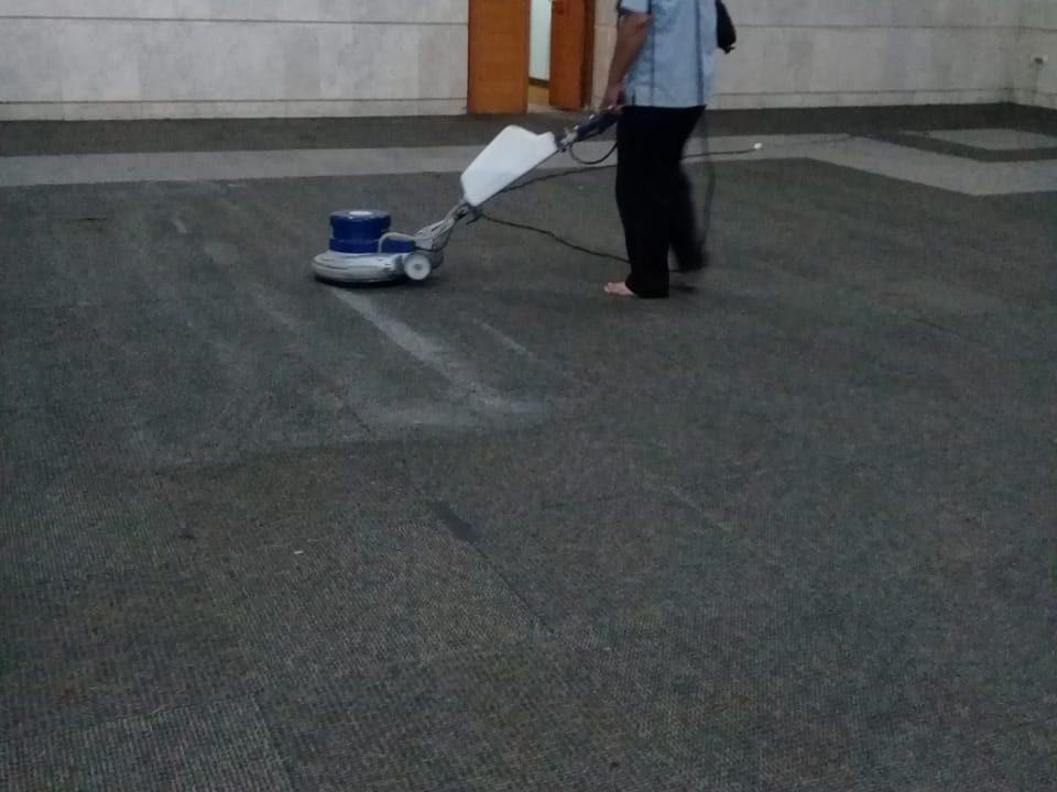Jasa Cuci Karpet Kantor di Cilandak Jakarta Selatan